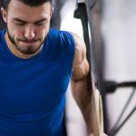 Bewegungsturnen für Männer
