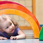 Kleinkinderturnen 3-6 Jahre
