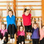 Kinderturnen Polysportiv ab 11 Jahren
