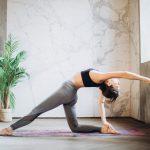 Yoga für ALLE mit Nina Schmidt (VAZ Pitten)